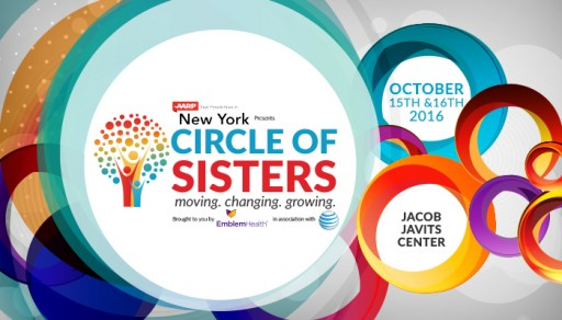 Circle of Sisters 2016 Presents Some of the Biggest Names in Entertainment at the Jacob Javits Center NYC