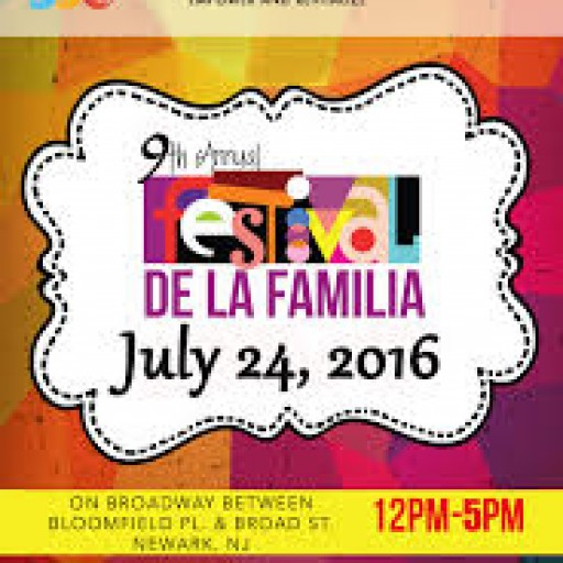 "The City of Newark And La Casa De Don Pedro Will Host 9th Annual Festival ""De La Familia"""