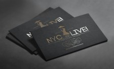 NYC Live! @ Fashion Week Spring/Summer 2017 Fashion Showcase At Stage Forty8