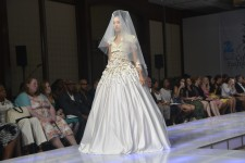 Couture Fashion Week, Indonesian Designer, Mira Indria