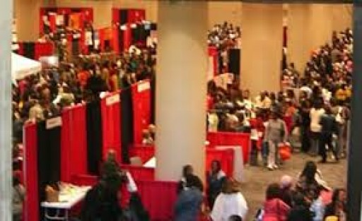 The Circle of Sisters 2015 Expo and AARP Real Possibilities Presents Celebrity Leadership at the Jacob K. Javits Center