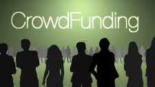 crowdfunding entreprenuerships