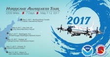 hurricane awareness tour